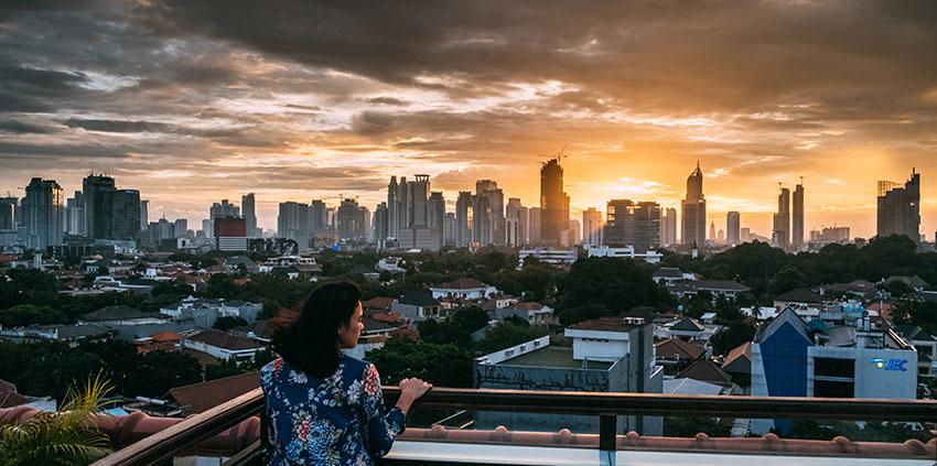 ecommerce indonesien