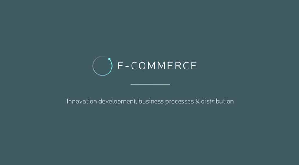 E-Commerce Innovation