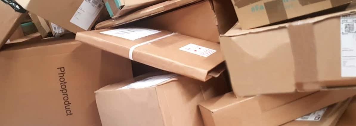 E-Commerce Consulting gegen den Paket Kollaps