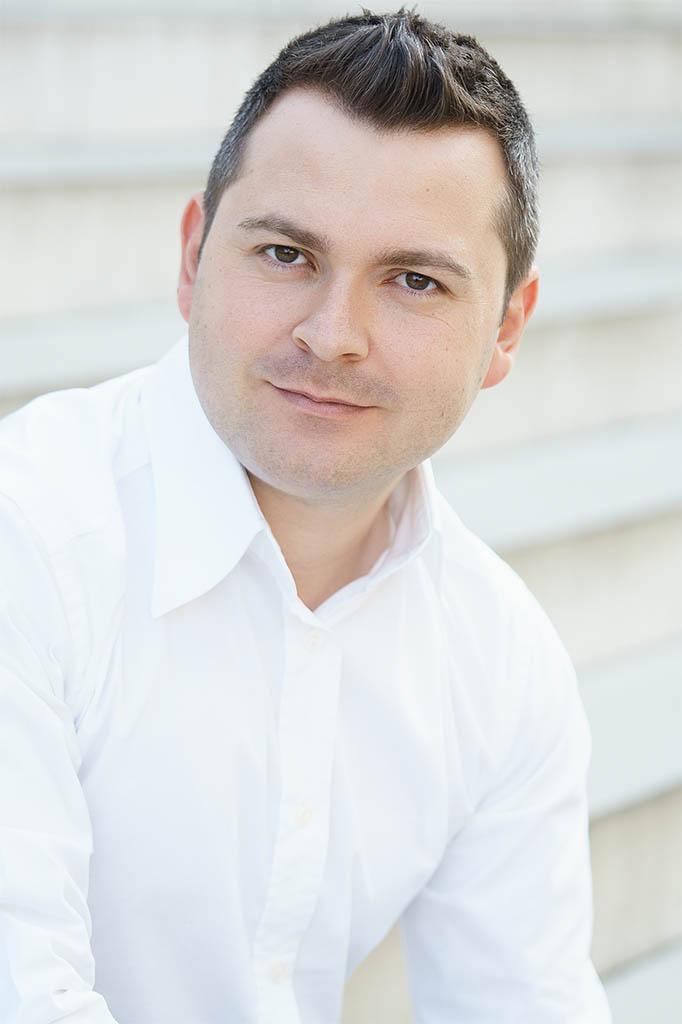 E-Commerce Consultant Rene Bürkle