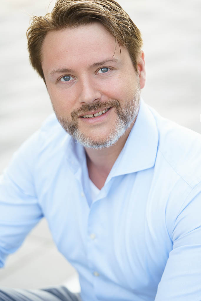 E-Commerce Consultant Thomas Schmickler